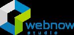 Логотип webnow studio