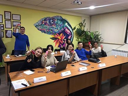 курсы интернет маркетолога в Ташкенте