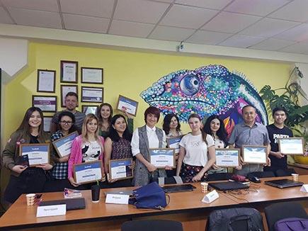 курсы smm для бизнеса в Ташкенте