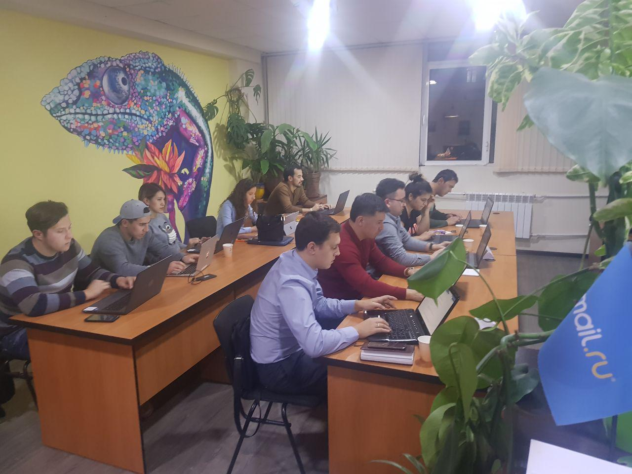 курс Google Ads в Ташкенте