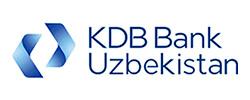 компания прошедшая обучение KDB Bank Uzbekistan
