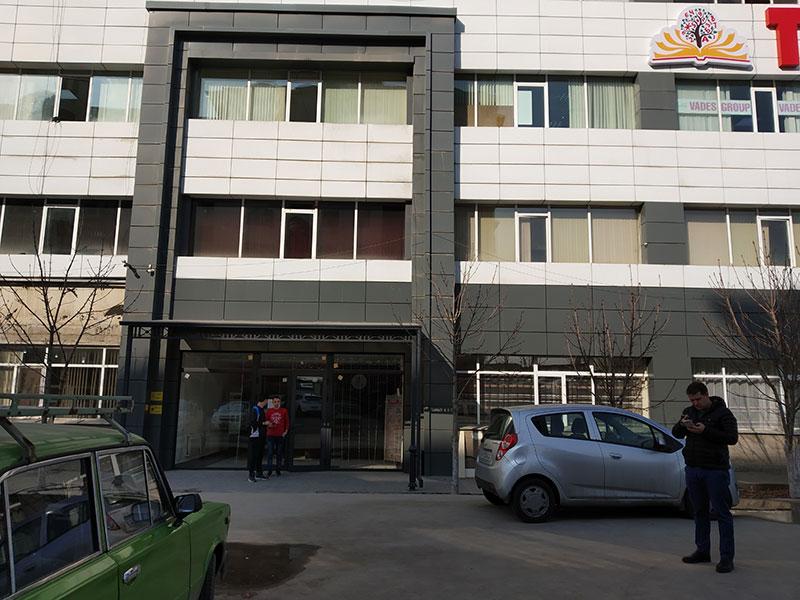 TopExpert на 3 этаже