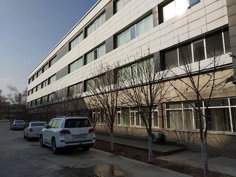 digital школа на 3 этаже
