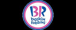 компания прошедшая обучение Baskin Robbins