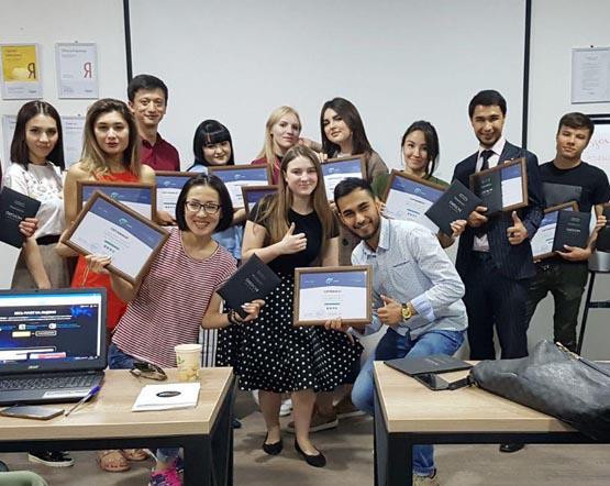 Обучение контектстной рекламе в Ташкенте